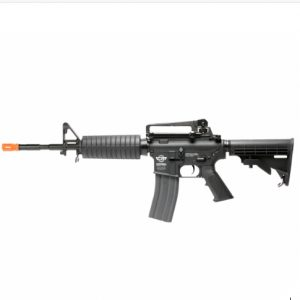 RIFLE AIRSOFT CM16 CARBINE