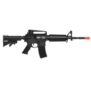 AIRSOFT RIFLE M4 MIKE S-1 6MM